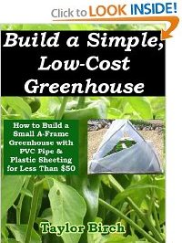 easy greenhouse plans pvc