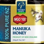 umf active manuka honey for h. pylori