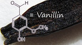 vanillin natural mosquito repellent
