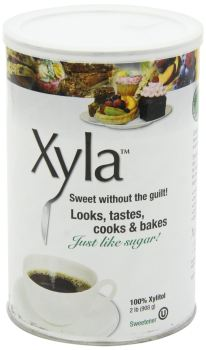 US xylitol sweetener from birch trees